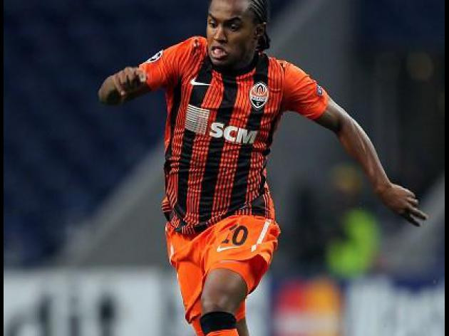 Willian not for sale - Shakhtar