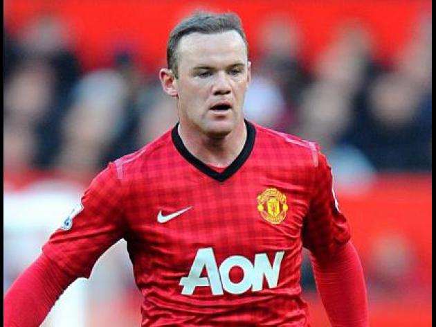 PSG boss Ancelotti plays down Rooney reports