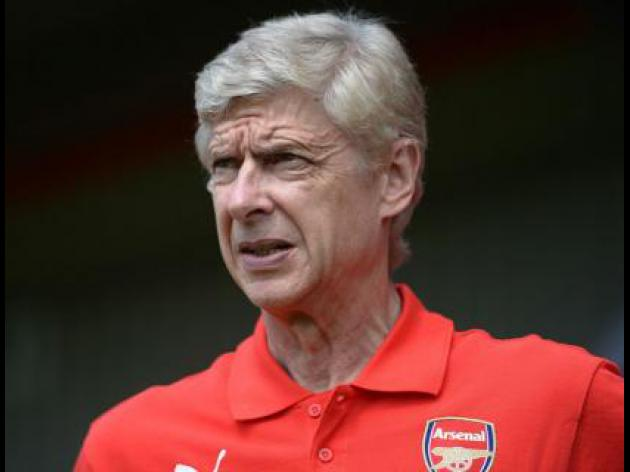 Wenger proud of Gunners achievement