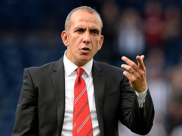 Di Canio seeks spark for Sunderland