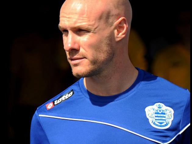 Hughes: Johnson will bounce back