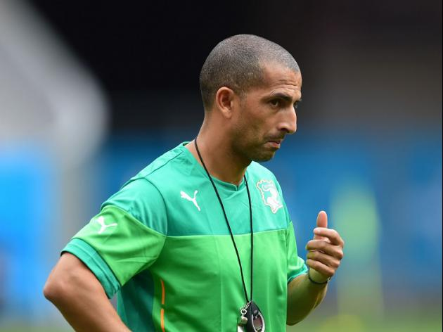 Lamouchi: Team comes first