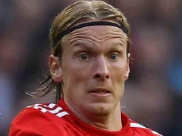 Poulsen won't quit Reds - Agent