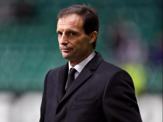 Allegri keen to win over Juve fans