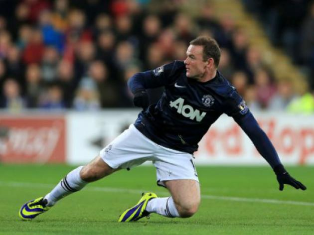 Wayne Rooney to swap Manchester United for Chelsea? Today's transfer rumours