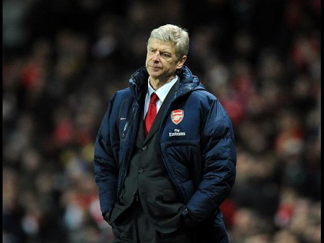 Wenger willing to splash the cash on the right player