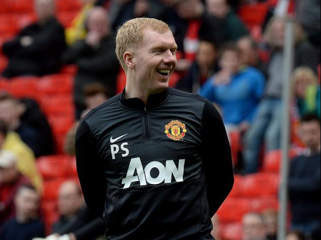 Scholes: I don't expect LVG to call