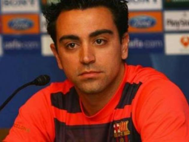 Barcelona v Chelsea: Xavi says Stamford Bridge key to Champions League contest