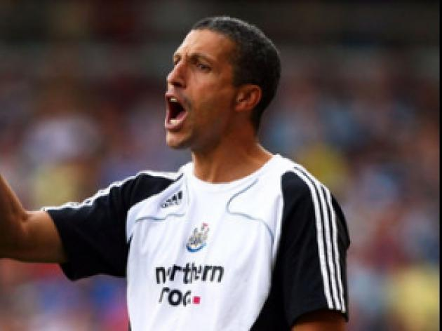 Hughton not expecting departures