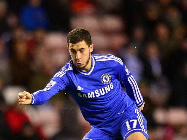 Blues optimistic over Hazard injury