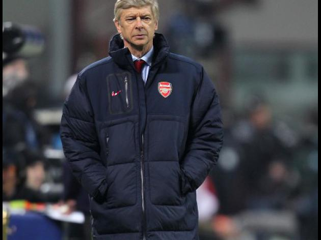 Wenger: Arsenal must believe