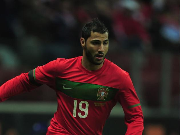 Quaresma dropped from Portugal squad