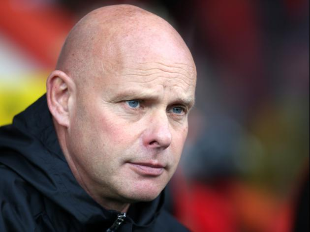 Steve Agnew won't stop believing Middlesbrough can beat