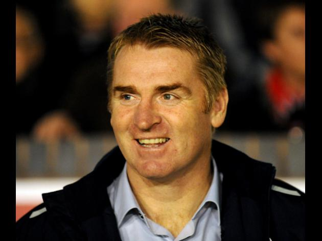 Dean Smith and the Youth Recruitment Policy at Walsall FC