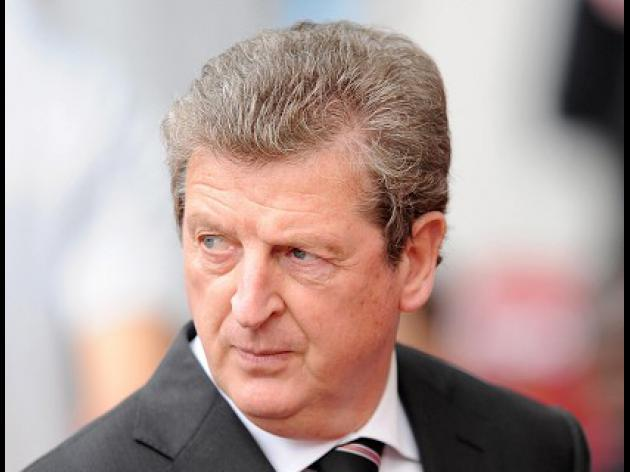 Liverpool held in Hodgson's first game