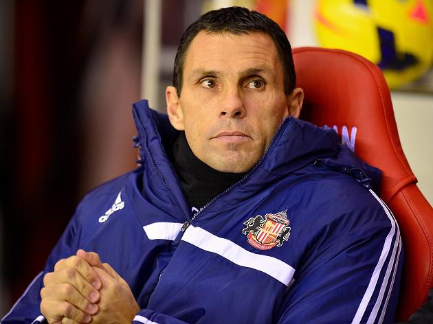 Poyet braced for nervy run-in
