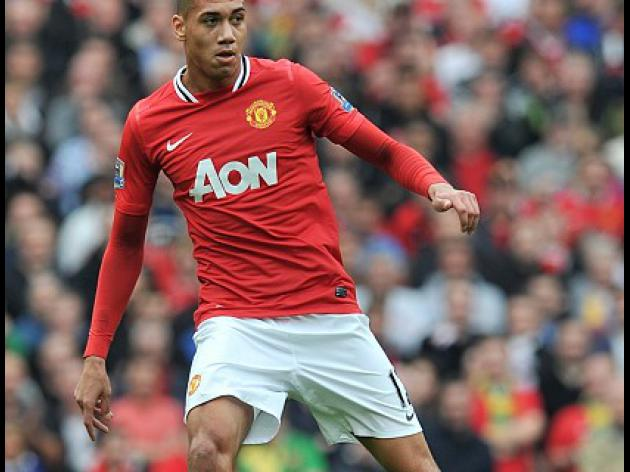 Smalling expects slip-up from City