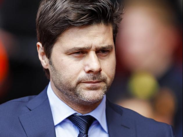 Pochettino plans new era at Spurs