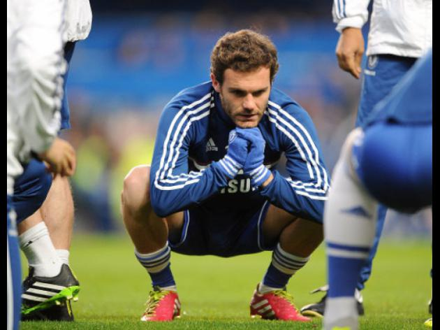 Mata money to fuel Chelsea's spending spree