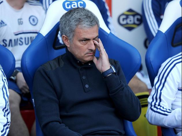 Mourinho refuses to reveal team