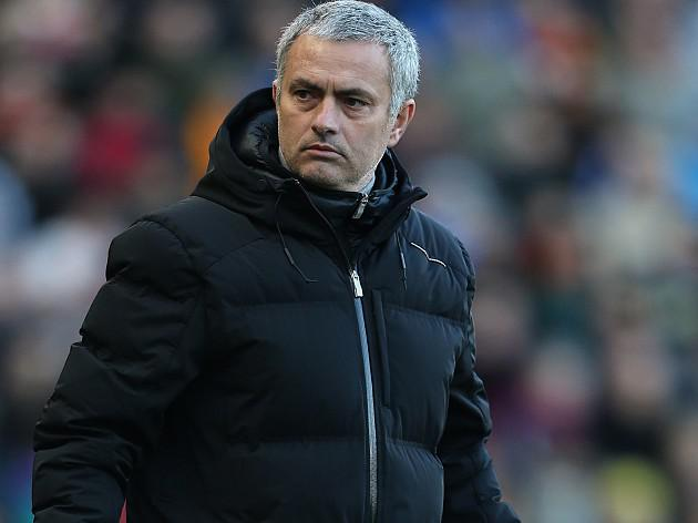 Blues done dealing - Mourinho