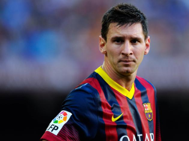 Messi lauds Ronaldos goal-scoring power