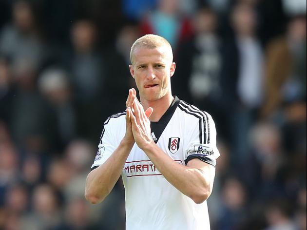 Hangeland makes Palace move