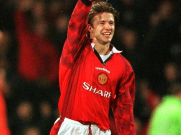 David Beckham highs and lows - from winning the double at United to World Cup heartache
