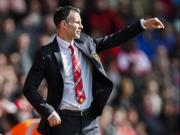Phelan sees bright future for Giggs