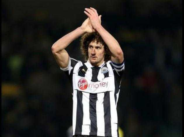 Coloccini reaffirms his commitment to Newcastle United