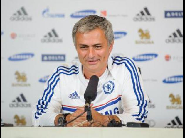 Bruce excited by 'Mourinho factor'