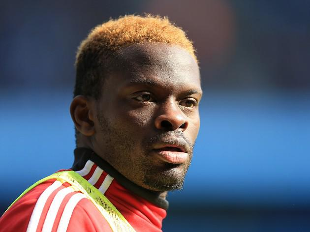 Louis Saha poised to leave Sunderland this January