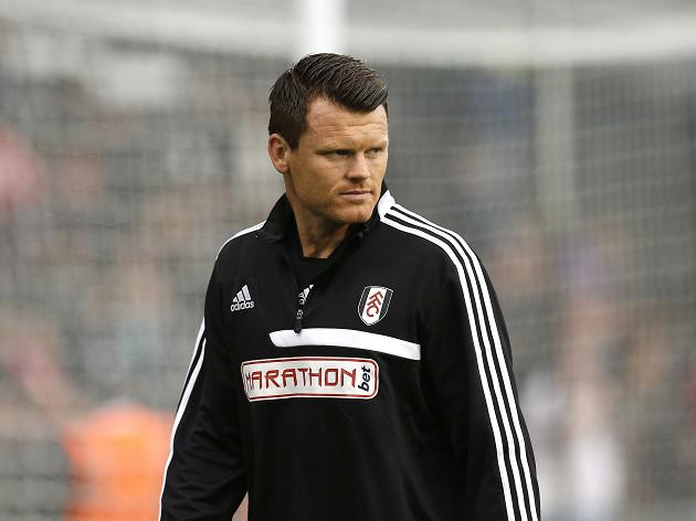 Riise set for Fulham exit