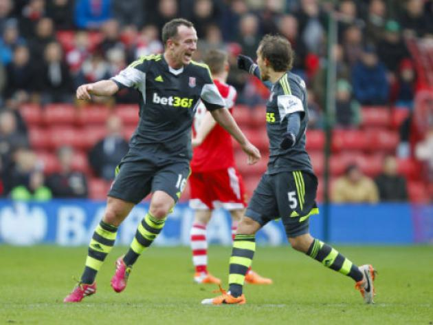 Stoke City v Swansea City Match Preview: Potters look to continue good form