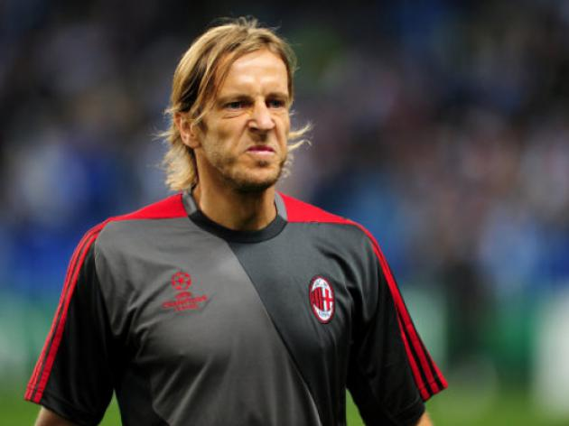 Ambrosini wants La Viola offer