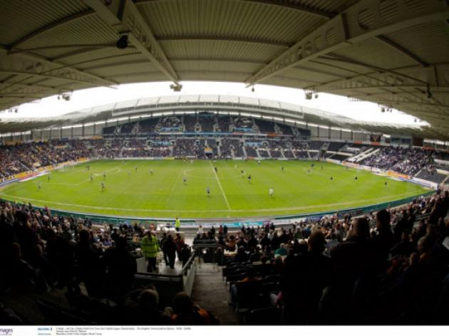 Hull stadium plans dented