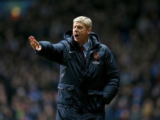 Wenger slams Mou fixture claims