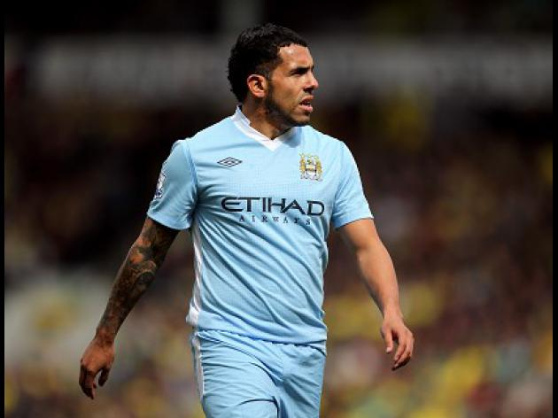 Redknapp wanted Tevez