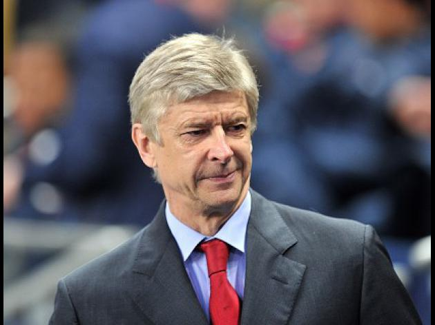 Wenger denies making Bridge move