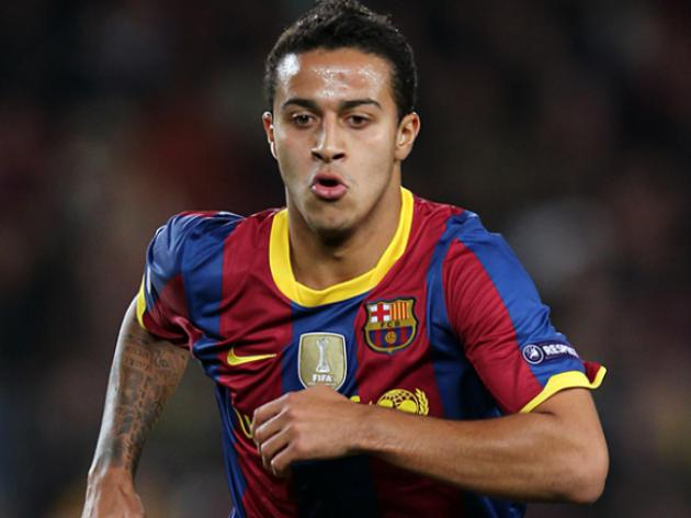 Manchester United excitement hits new levels with Thiago Alcantara transfer on football forum
