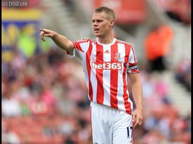 Ryan Shawcross set to return to Manchester United