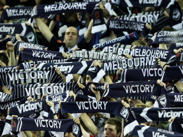 Liverpool set to buy Melbourne Victory