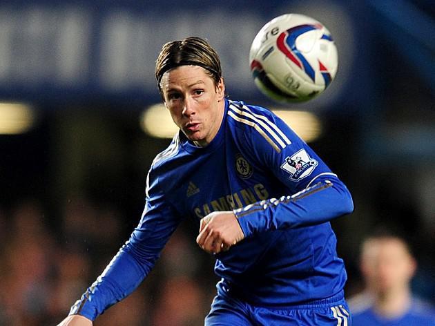 Stoke 0-4 Chelsea: Report