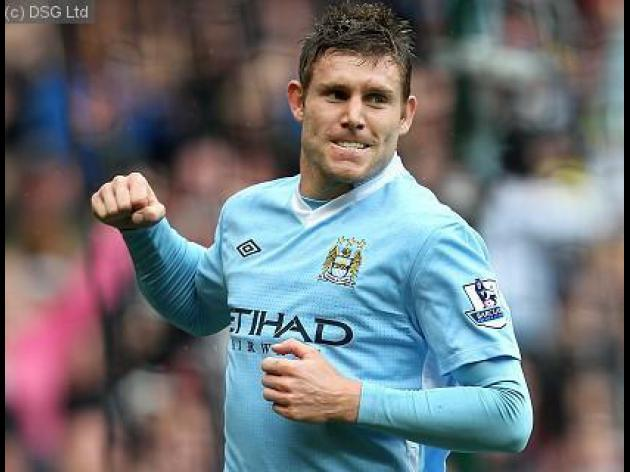 Milner eyes big performance