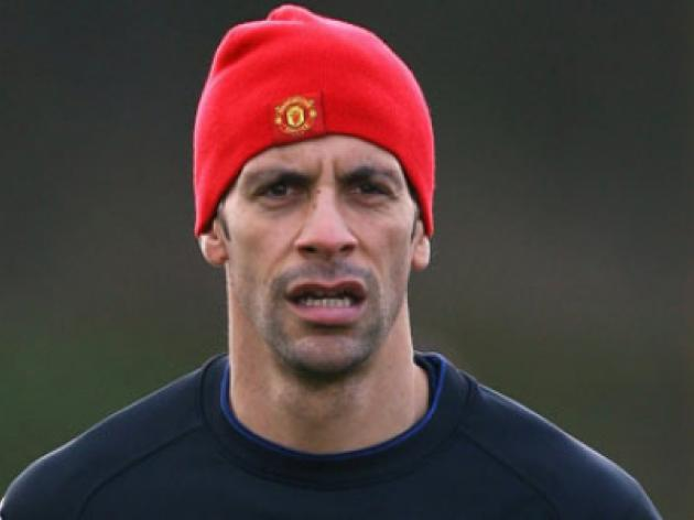 Di Matteo sacking is crazy - Rio Ferdinand