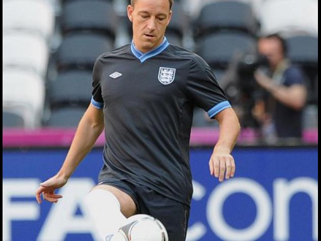 Hodgson wants Terry to inspire