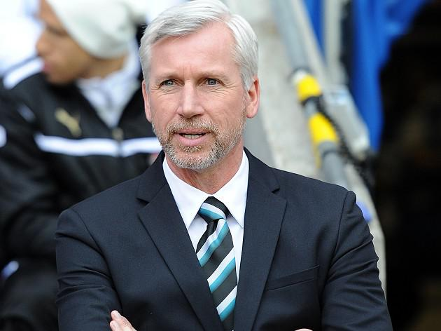 Pardew: Our performance deserved better