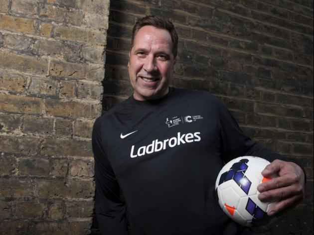 Exclusive: Arsenal legend David Seaman on Wenger, injuries and the Gunners top four chances