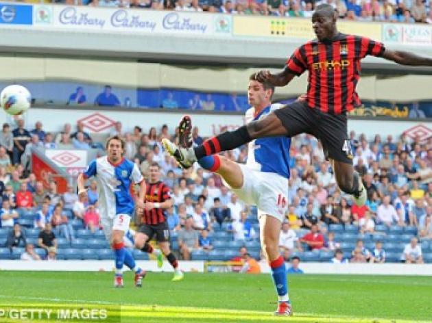 Manchester City's Mario Balotelli can score 20 goals a season, says Adam Johnson