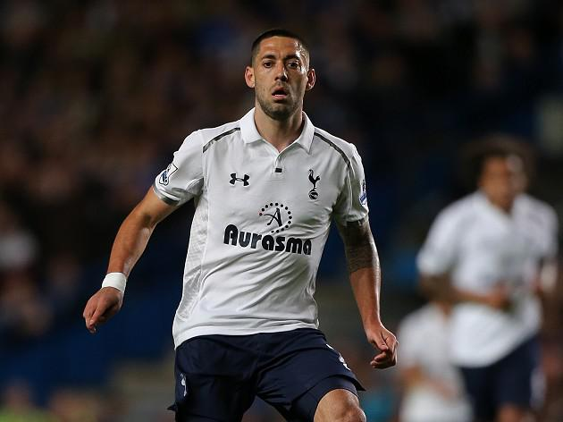 Dempsey swaps Spurs for Seattle